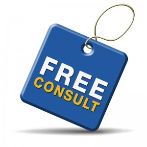 Free Consultation - Personal Injury Help and Advice!